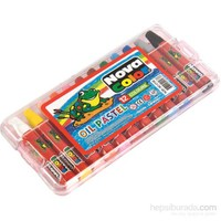 Nova Color Nc-2130 Pastel Boya 12 Renk Plastik Kutuda