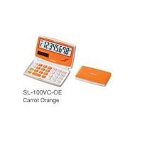 Casıo Sl-100Vc-Oe Cep Tipi Hesap Makinası