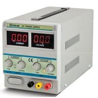 Sunline 605D 0-60V 0-5A Dc Güç Kaynağı Power Supply