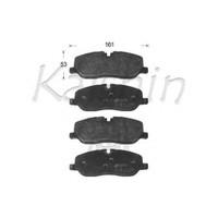 Textar 2419101 Marka: Bmw - Range Rover Sport 3 - Yıl: 05-11 - Ön Fren Balata - Motor: Bm