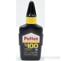 Henkel Pattex % 100 Güç Her Alanda Yapıştırıcı 091048