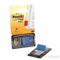 Post-it® Index- Isaret Bandi, Mavi, 50 yaprak
