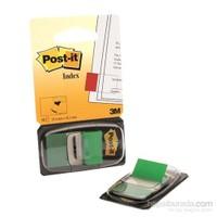 Post-it® Index- Isaret Bandi, Yesil, 50 yaprak