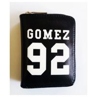 Köstebek Gomez 2 Cüzdan