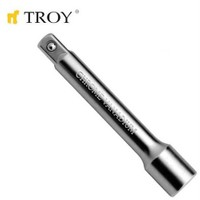 Troy 26118 Uzatma Kolları (Ölçü 1/2-Ø21,8-Uzunluk 125Mm)