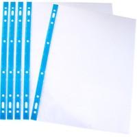 Önder (A4) 8 Delikli Plastik Poşet Dosya (6412) 25'li Pk.