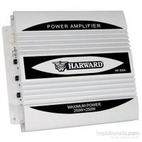 Harward HR-505A Oto Anfi