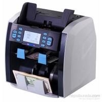 Mühlen – Double Tiger İki Katlı Çok Fonksiyonlu Karışık Para Sayma Makinesi