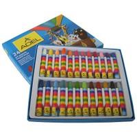 Adel Karton Kutu Pastel Boya 24 Renk (4280867000)