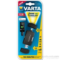 Varta Mfı Lightning Mini Powerpack 800Mah 57923101401