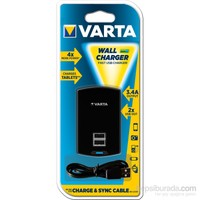 Varta Wall Power 2Xusb Charger 57957101401