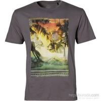 O'neill-Toksöz Lm Paradise S/Slv Tee T-Shirt