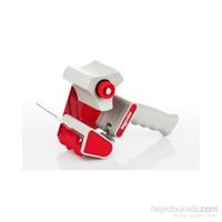 Bigpoint 467 Koli Bant Makinası Geniş 75Mm Kırmızı Bp46725