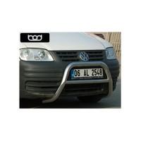 Bod Vw Caddy Maxi Toros (60Mm) Ön Koruma 2008-2009
