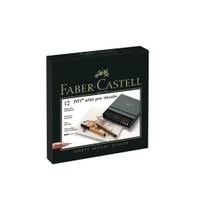 Faber-Castell 167146 Pitt Set Artist Pen Brush 12 Lı