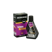 Monopol 1120 Istampa Mürekkebi Siyah