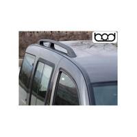 Bod Fiat Doblo Alüminyum Port Bagaj-Siyah 2001-2009