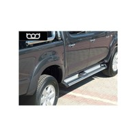 Bod Toyota Hilux Anatolia Gold Yan Koruma 2007-2011
