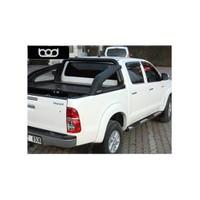 Bod Toyota Hilux Sport Yan Koruma 2012-2015
