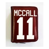 Köstebek Teen Wolf - Mccall 11 Cüzdan