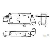 Royal 097010N Silindir Kapak Conta - Marka: Opel - Astra F/Vectra A - Yıl: 91-95 - Motor: