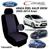 Ford C-Max Koltuk Kılıfı Seti Araca Özel Dikim