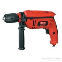 Max-Extra MX 0520 Darbeli Matkap 550 Watt 13 mm