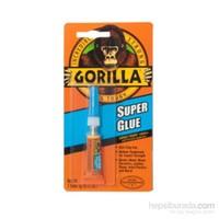 Gorilla Glue Süper Yapıştırıcı - Japon - 3 gr.