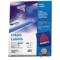 Avery 139 x 99,1 Kargo Etiketi A4 L7169-100