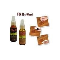 Fix it Wood Ahşap Çizik Giderici ve Parlatıcı