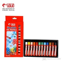 TITI PASTEL WATER SOLUABLE 12li