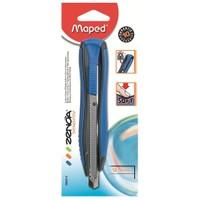 Maped Maket Bıçağı 9 mm Metal Pls Zenoa