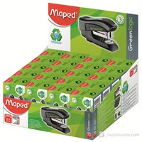 Maped Zımba Makinesi 26/6 Mini Greenlogic