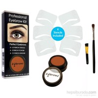 Eyebrowz Professional Eyebrow Kit - Auburn