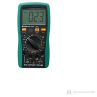 Pro's Kit Mt-5210 3 1/2 Lcr Metre