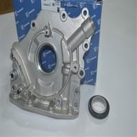 Pierburg Ford - Focus - Fıesta Yağ Pompası Komple - OEM 3M5Q 6600 AE