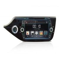 Avt Kia Ceed New Multimedya Sistemleri