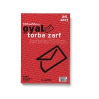 Oyal Torba Zarf(30X40)Ntra 100Gr-Slk-25L