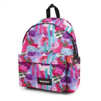 Eastpak Padded Pak'r Pink World Sırt Çantası