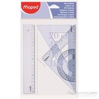 Maped 242820 4'lü Start 20 cm Medium Set