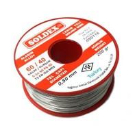 Soldex 200Gr 0,50Mm 60/40 Lehim Teli