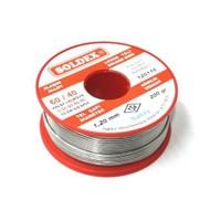 Soldex 200Gr 1,2Mm 60/40 Lehim Teli