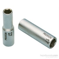 "Proxxon 23361 1/2"" Uzun Lokma- 16 mm"