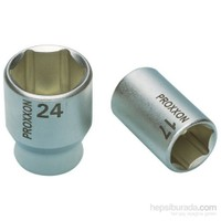 "Proxxon 23424 1/2"" Lokma-24 mm"