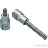 """Proxxon 23491 1/2"""" Torx Lokma-30x55 mm"""