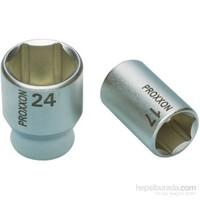 "Proxxon 23523 3/8"" Lokma- 18 mm"
