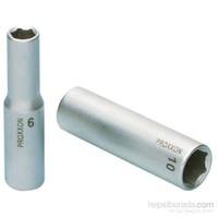 "Proxxon 23543 3/8"" uzun Lokma- 14 mm"