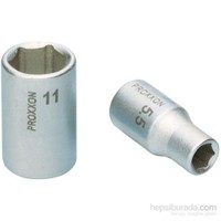 "Proxxon 23720 1/4"" Lokma-9mm"