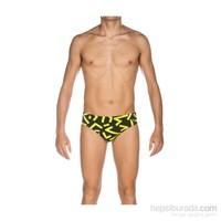 Arena Grafico Erkek Yüzücü Mayo
