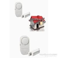 Actto Kapı Pencere Alarmı (2 Adet)